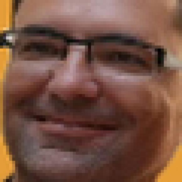 Fernando de Moraes