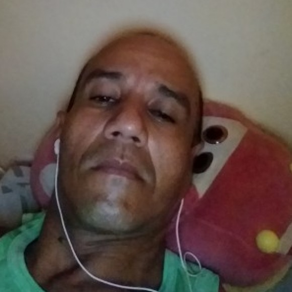 Gilson Pereira Ferreira