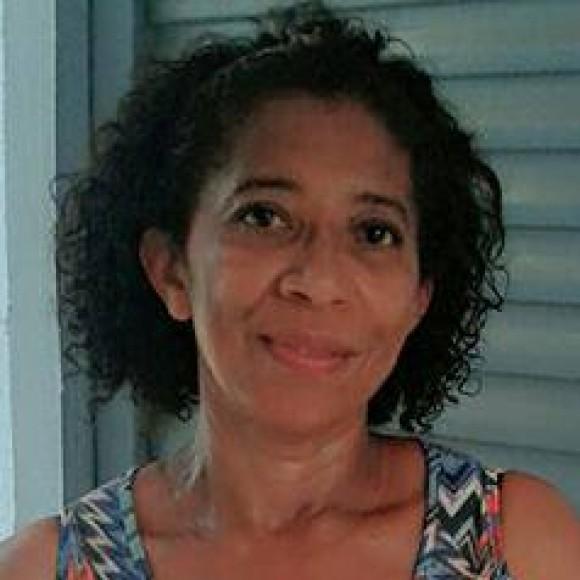 Maria Alzenira de Souza Silva