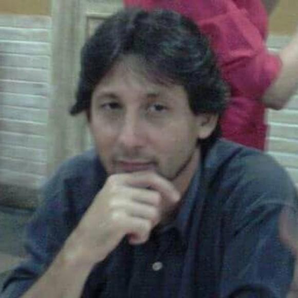 Sérgio Carlos Soares de Mello