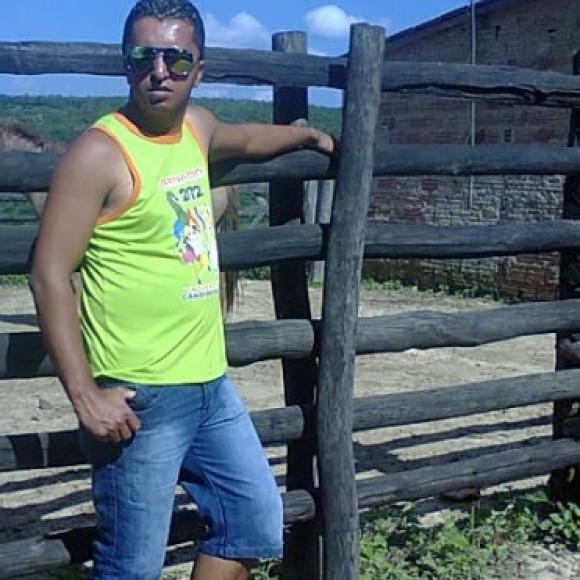 Allan Nascimento oliveira