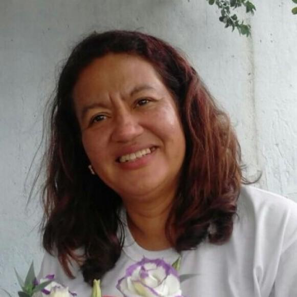 Carla Magalhães de Souza